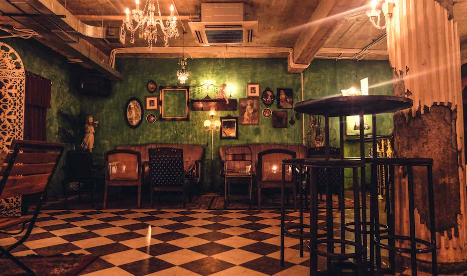 Speakeasies in Jakarta: Secret jazz bars, cocktail lounges, members-only clubs and whiskey dens