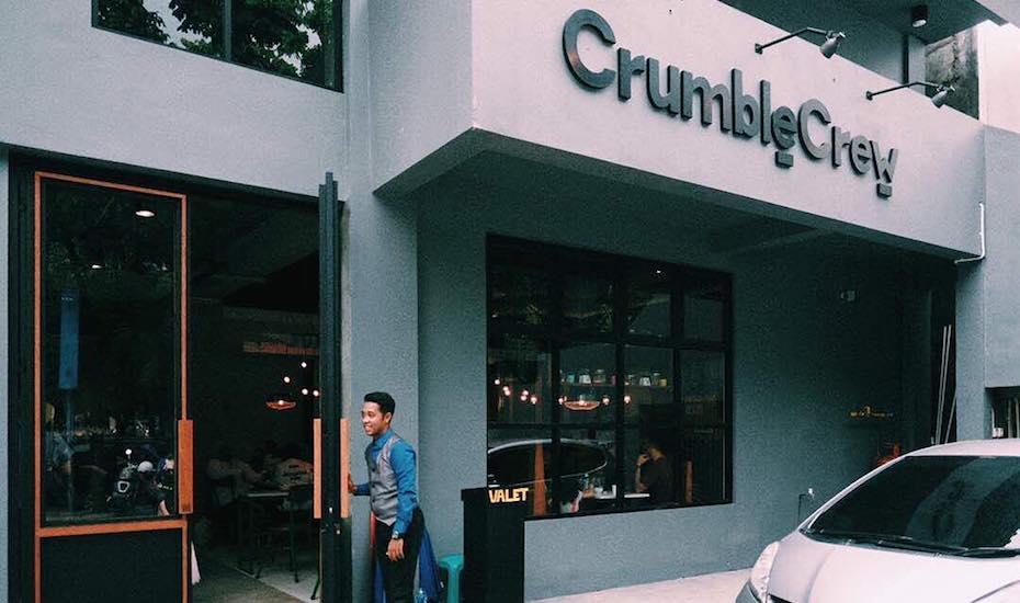 Crumble Crew