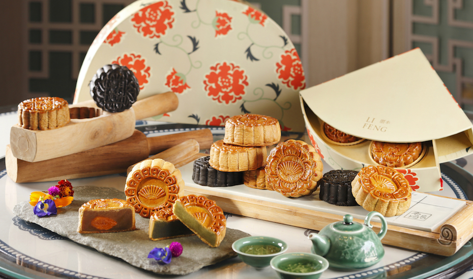 Where to get mooncakes in Jakarta 2017: Traditional and snowskin pastries to celebrate the Mid-Autumn Festival