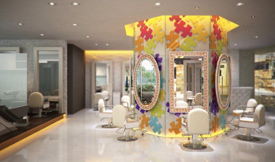 Salons in Jakarta