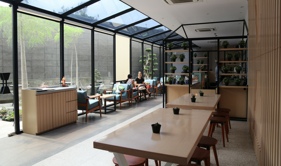 Cafes and coffee shops in Puri Indah: Best spots to get brunch and a caffeine fix in this West Jakarta neighbourhood