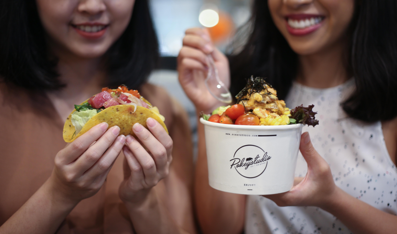 Hot New Tables November 2017: New restaurants in Jakarta