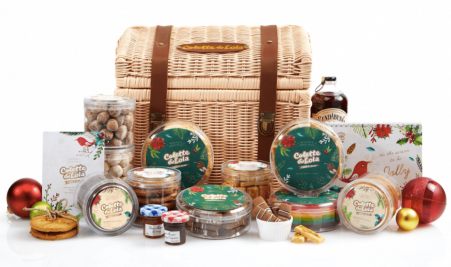 Picnic Basket Jakarta : Christmas gift guide where to get the best
