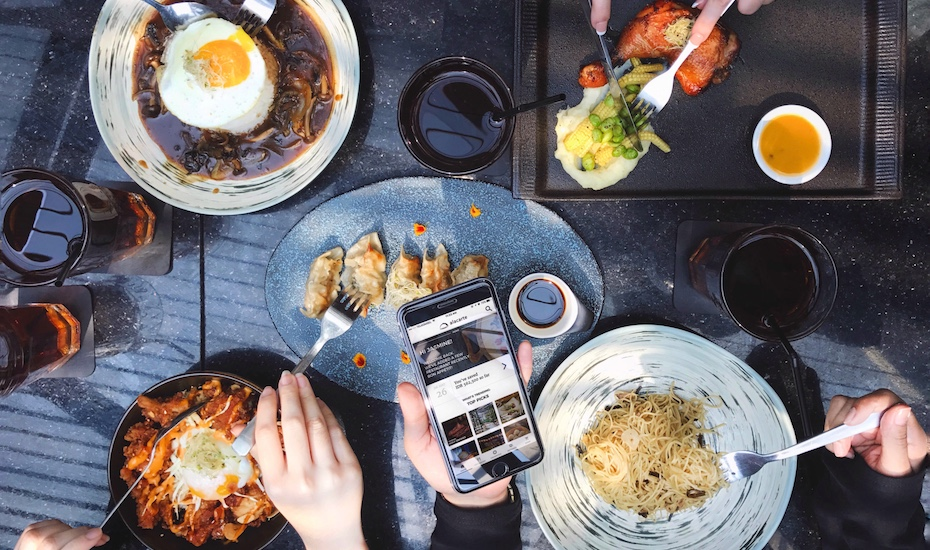 Club Alacarte is a brand-new dining app that gives members Buy-1-Get-1 offers in the best cafes and restaurants in Jakarta