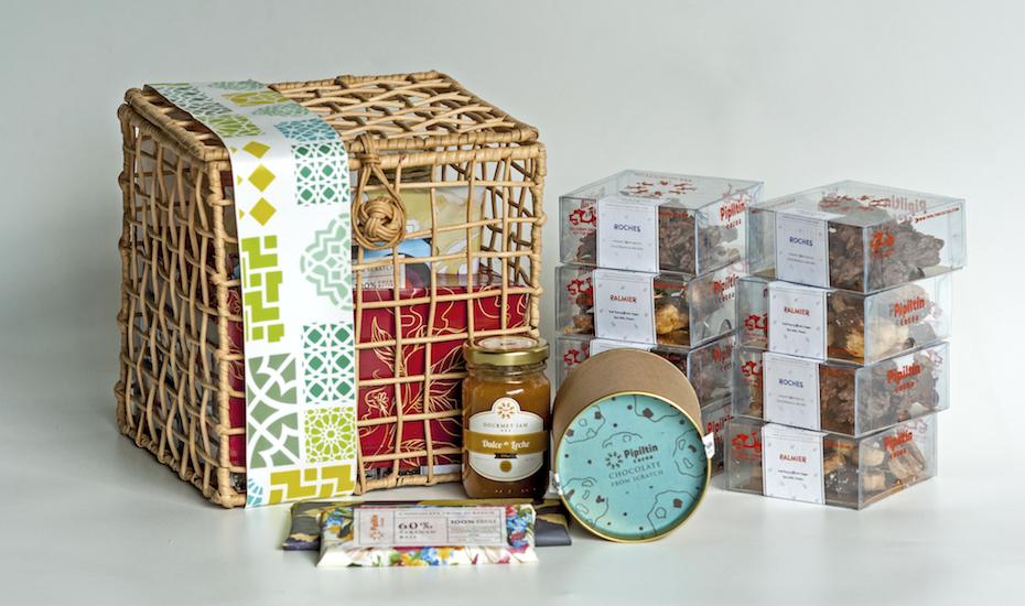 Honeycombers Christmas Giveaway