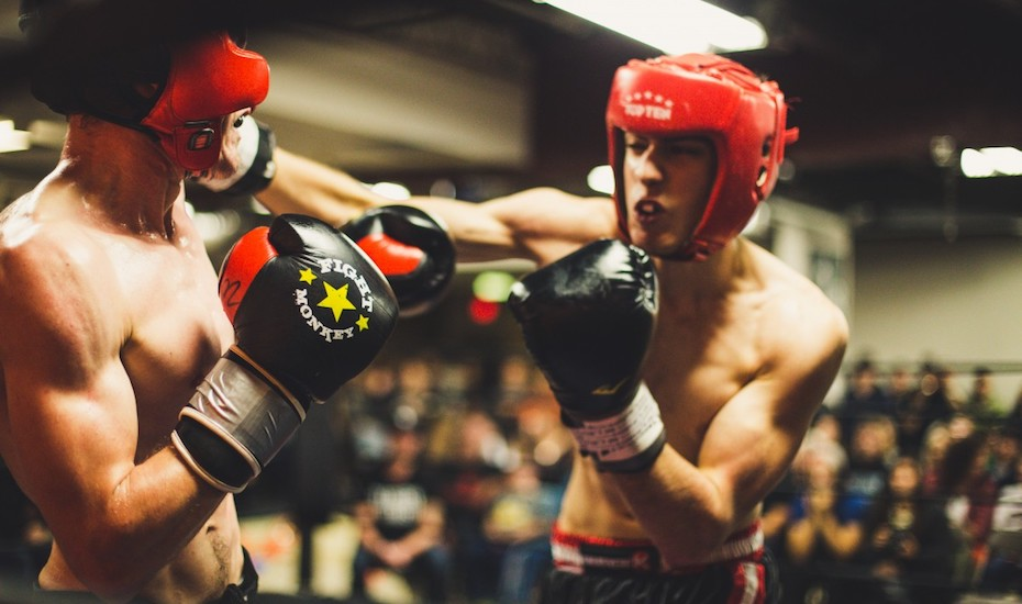 Martial Arts in Jakarta: Best gyms and fight clubs to learn Muay Thai