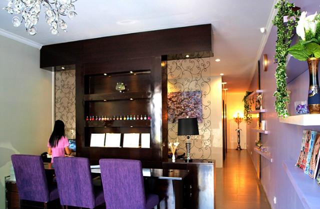 Bali's Best Nail Salons: Rin Beauty Studio