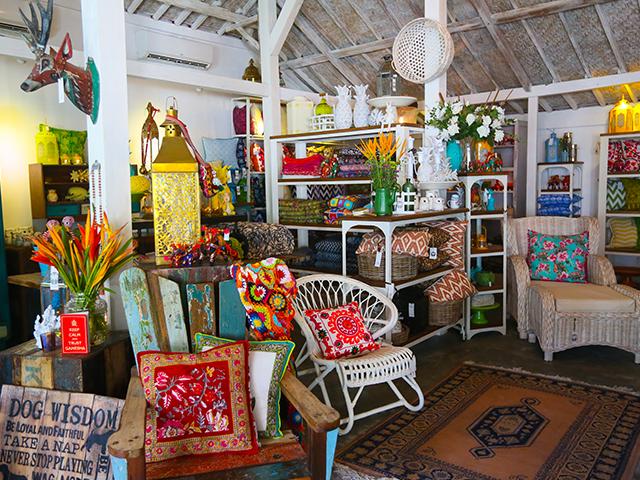Bungalow Living Bali Store snoop