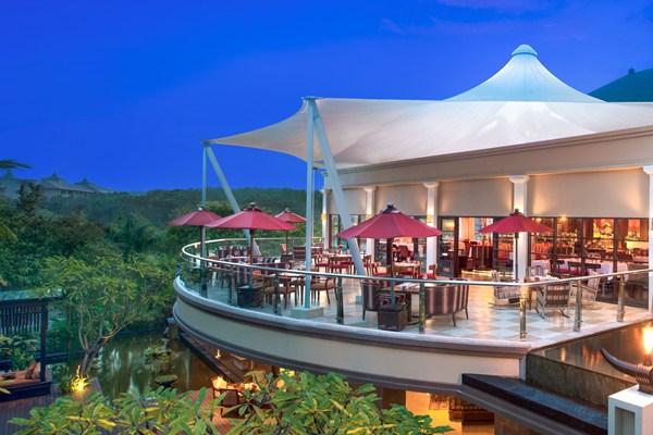 CHINESE NEW YEAR IN BALI DEALS: St. Regis Bali Resort