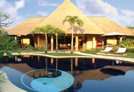 The best island stays at Seminyak's The Villas Bali