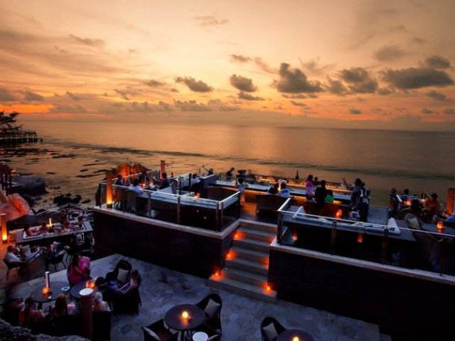 The best Bali sunset bars: 22 top places to catch stunning views of the sunset, from beachfront restaurants, glamorous clubs to rooftop bars