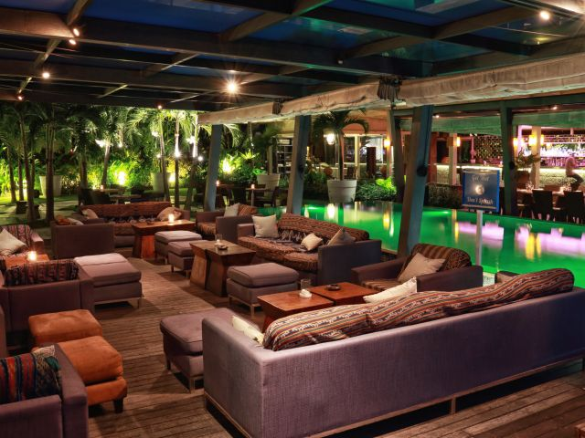 New Late Night Dining And Supper In Seminyak Huu Bistro Bar
