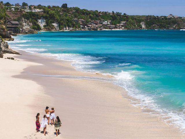 Bali retreats:  Ocean Soul Retreats