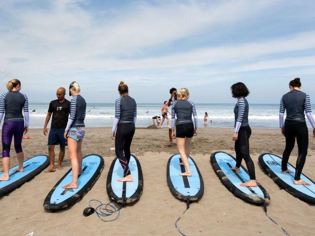 Bali retreats: Ocean Soul Retreat