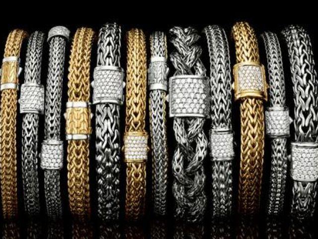 Bali Jewellery:  John Hardy