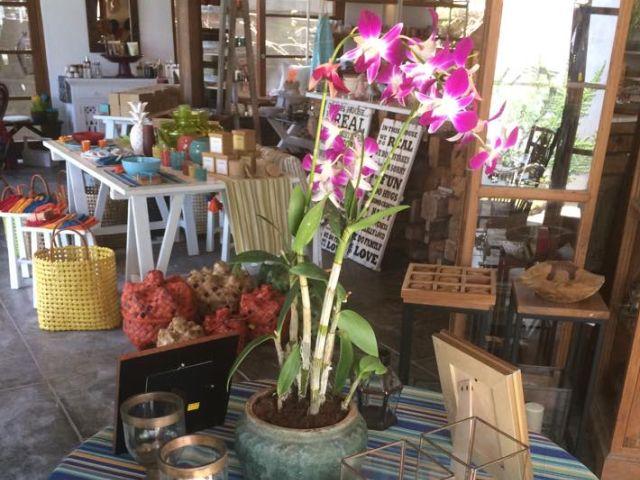 Shopping in Bali: Carga