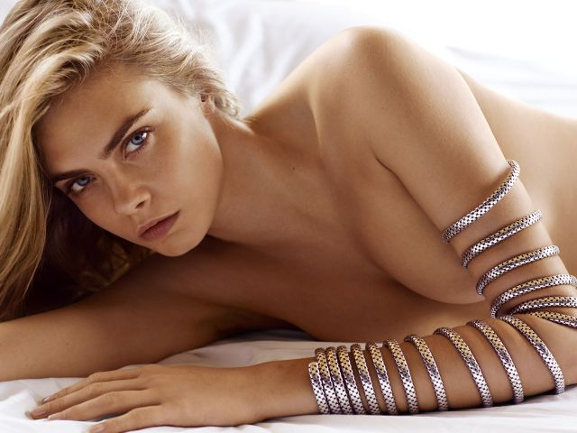 This is Cara's favourite piece, and we can see why!