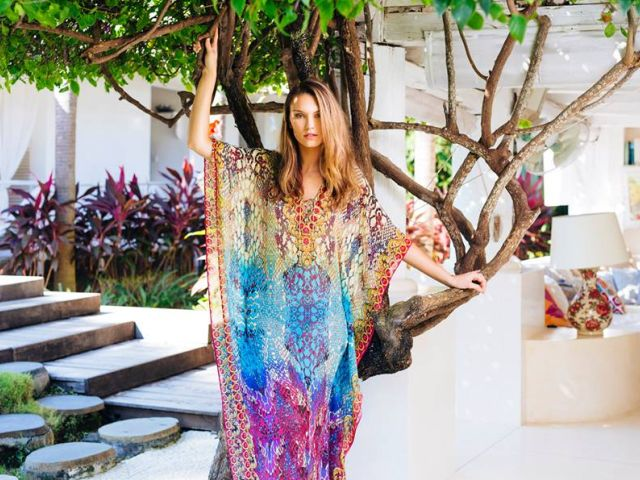 Seminyak guide:  Sundays Resortwear
