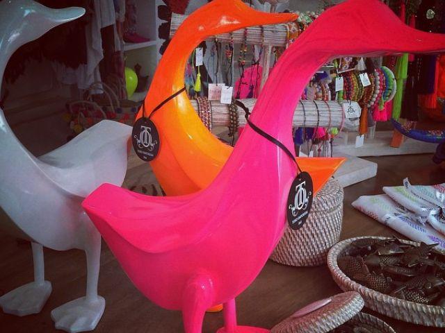Shopping in Bali: Toko Emporium