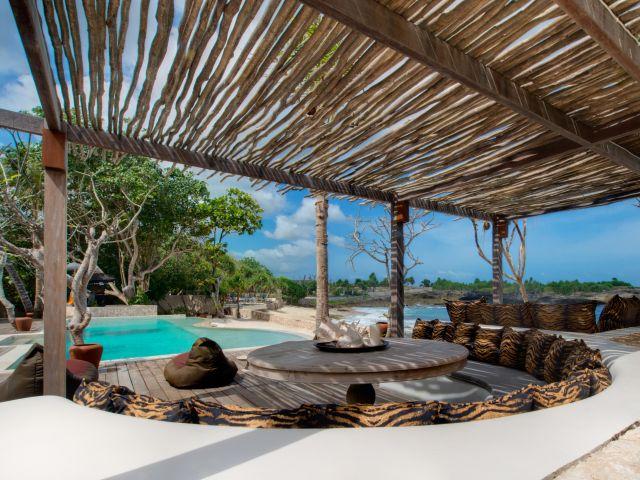 Nusa Lembongan Villa:  Villa Voyage