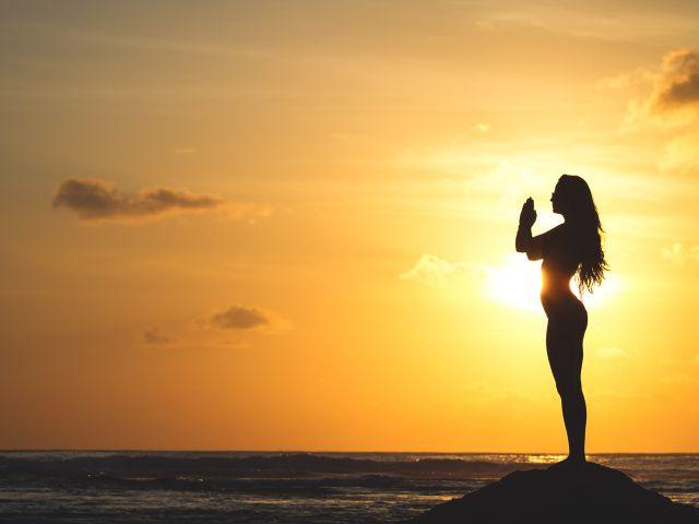 Bali retreat:  Ocean Soul Retreat
