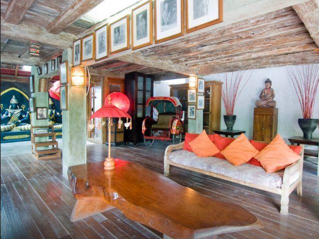 Airbnbs in Bali:   Seminyak