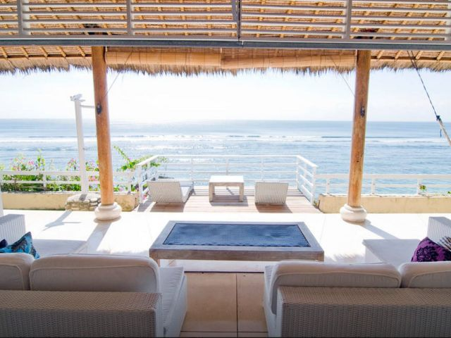 Airbnbs in Bali: