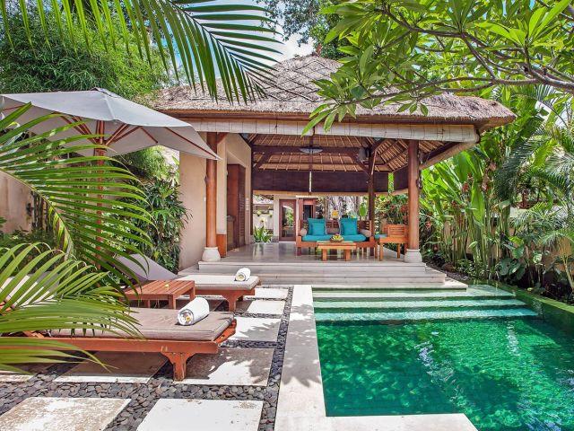 Airbnbs in Bali:  Canggu