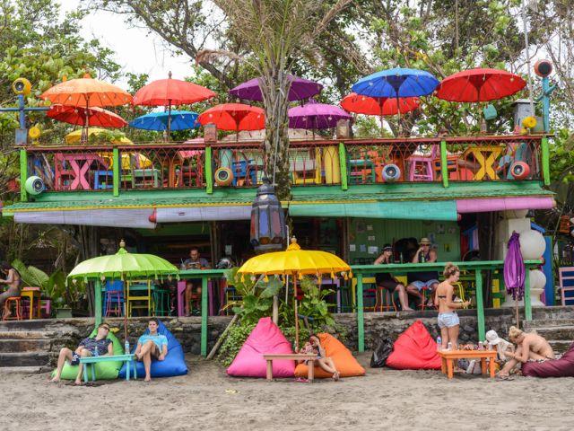 Bali's best beaches:  Seminyak