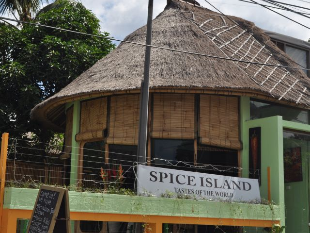 New in Canggu: Spice Island