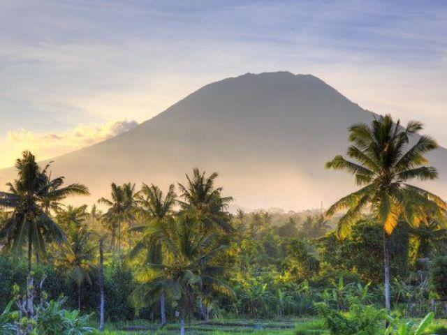 Bali island guide:  East Bali