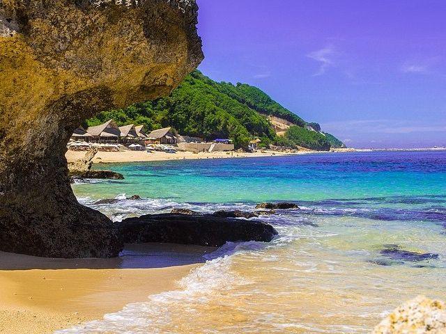 Bali island guide:  The Bukit