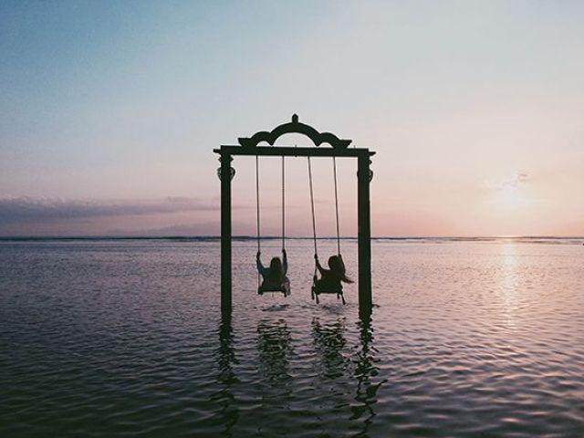 Bali Island guide:  Gili T