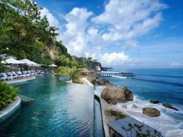 Bali island guide:  Jimbaran