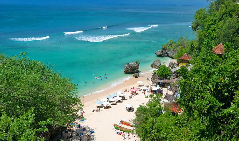 Hotel In Nusa Dua Bali With Beach