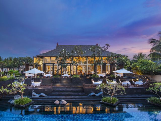 Best restaurants in Bali: Kayuputi