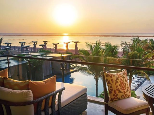 Bali hotel deal: The Mulia