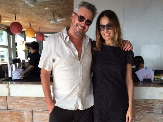 Joe Coffey & Gail Elliott's Bali:  Inside the Bali address book of this fashionable couple who moved their life and business to Canggu