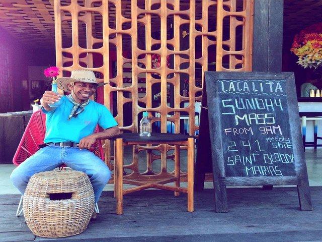 Best restaurants in Bali: Lacalita