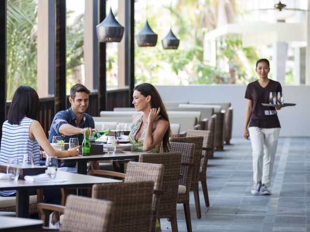 BBQ in Bali: Seminyak Kitchen