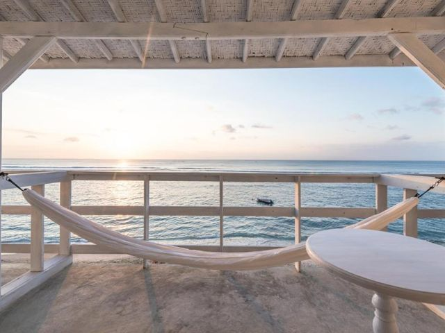 New accommodation in Bali: Sun & Surf Stay