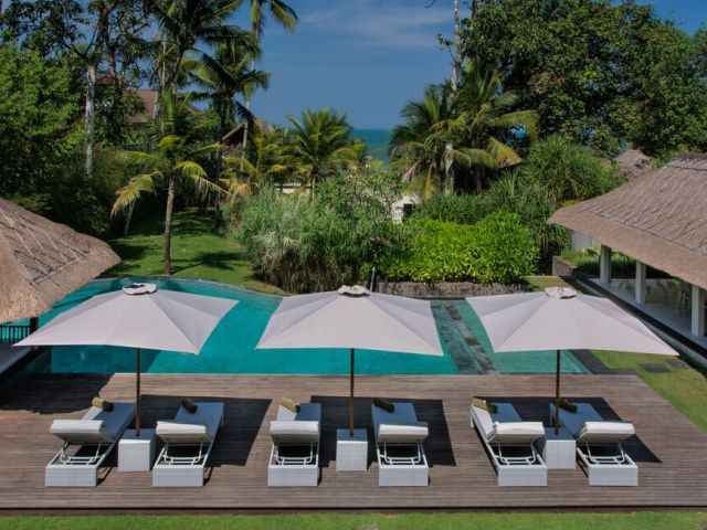 New accommodation in Bali: Seseh