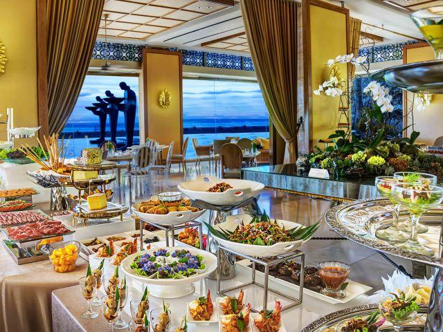 New restaurants in Bali