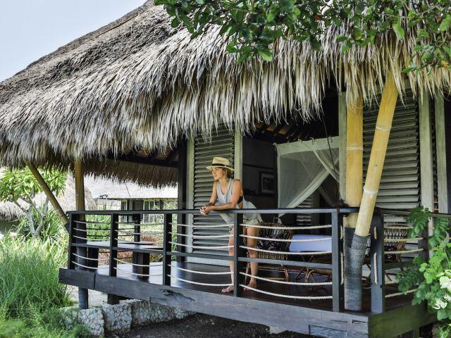 New accommodation in Bali: Suarga Padang Padang