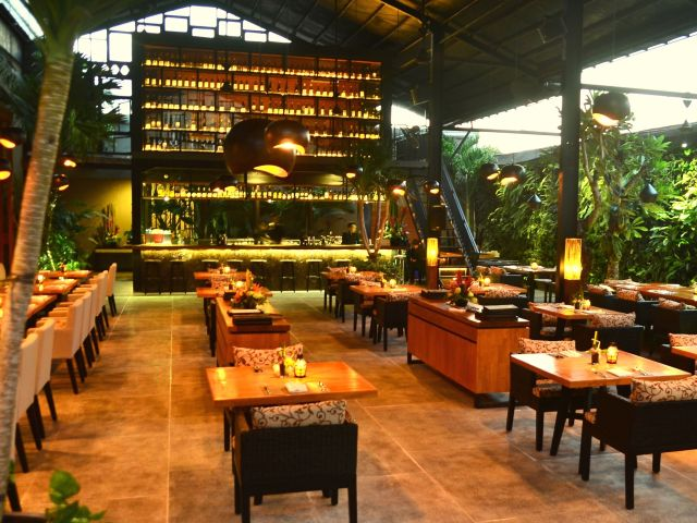 Ladies night in Bali: Republik45