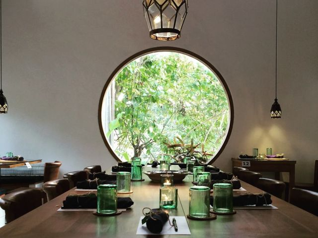 New restaurants in Bali: Sage