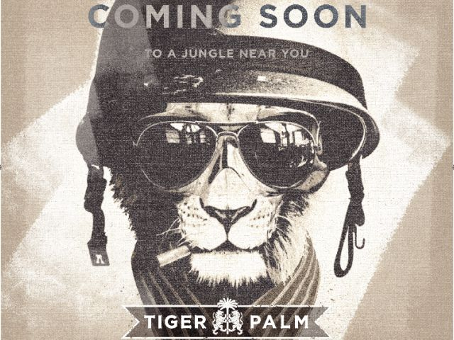 New restaurants in Bali: Tiger Balm