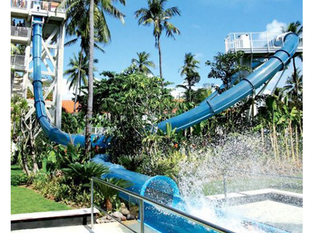 Bali Waterbom Park Bali Nadipa Tour