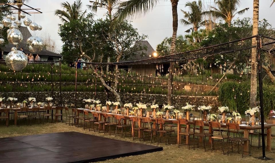 Your Bali Wedding Can Arrange Everything You Dream Of