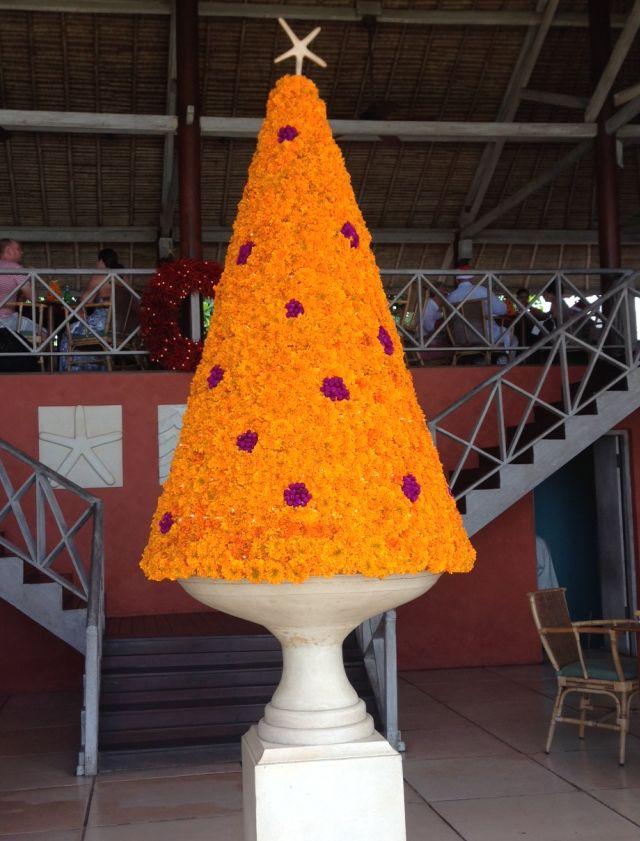 Christmas in Bali: La Lucciola